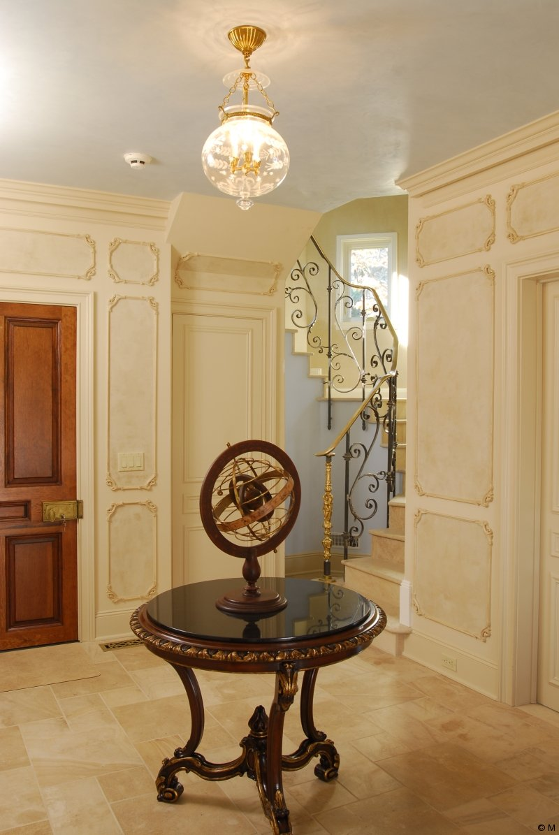 Venetian Plaster « Decorative Art & Design