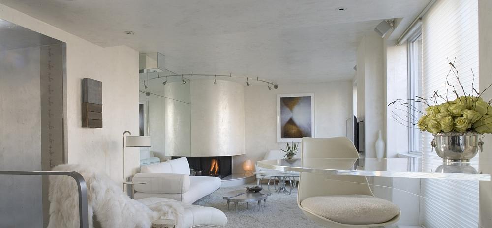 Fireplace | Portfolio
